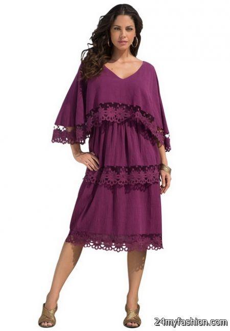Roamans plus size dresses review