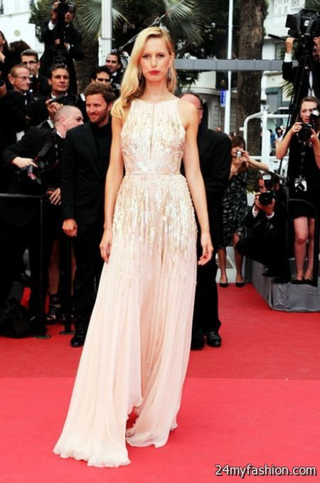 Roberto cavalli evening gowns review