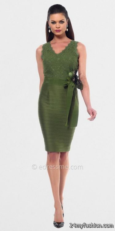 Ruched cocktail dresses review