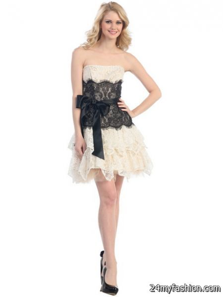 Semi formal dresses with sleeves review