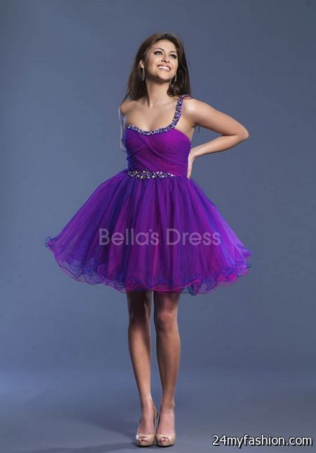Short ball gown review