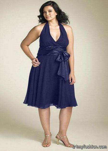 Short plus size dresses review