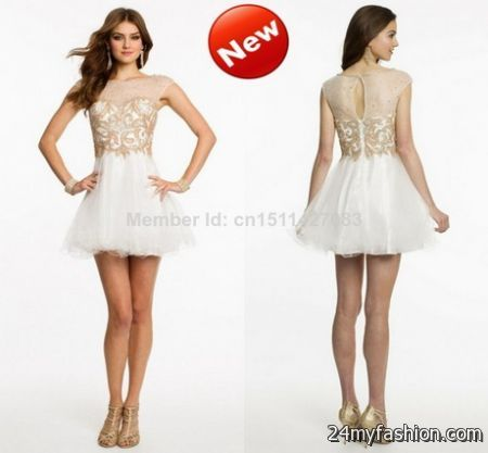 Simple homecoming dresses review
