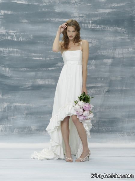 Simple wedding dresses for beach weddings review