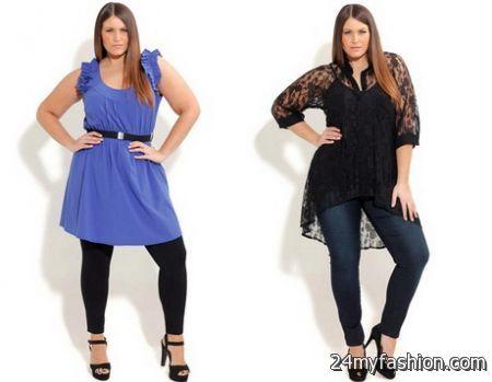 Size fashion