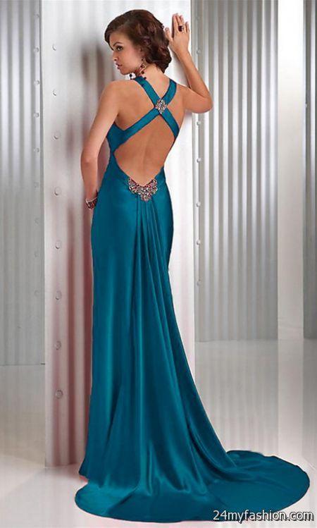 Special occasion evening dresses review