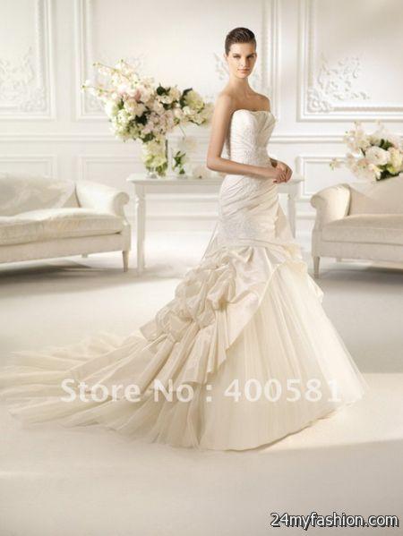 Spectacular wedding dresses review