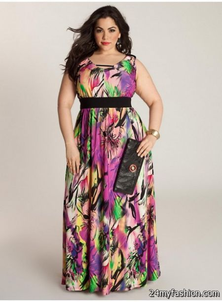 Spring maxi dresses review