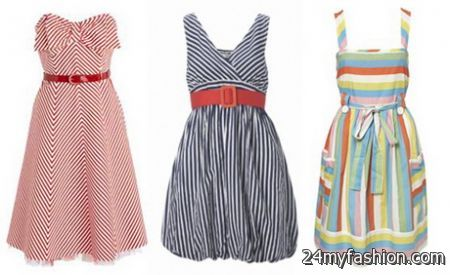 Summer dressed review