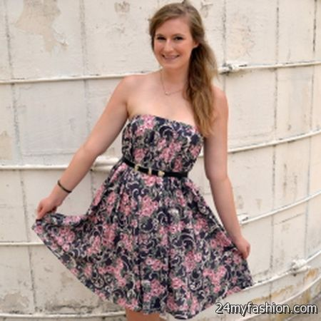 Summer skirts and dresses review