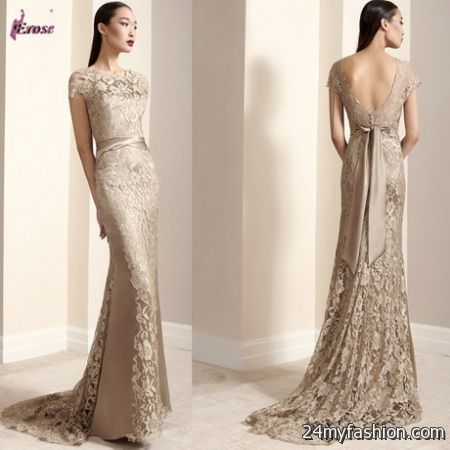 Tall formal dresses review