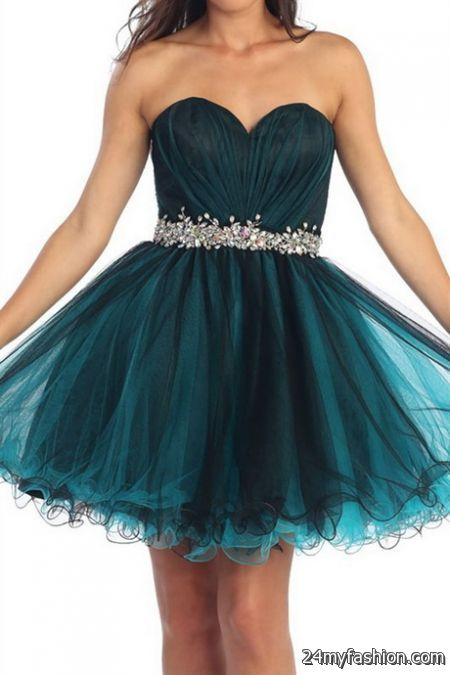 Teal party dresses review