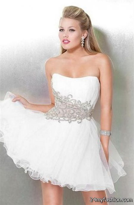 Teen white dresses review