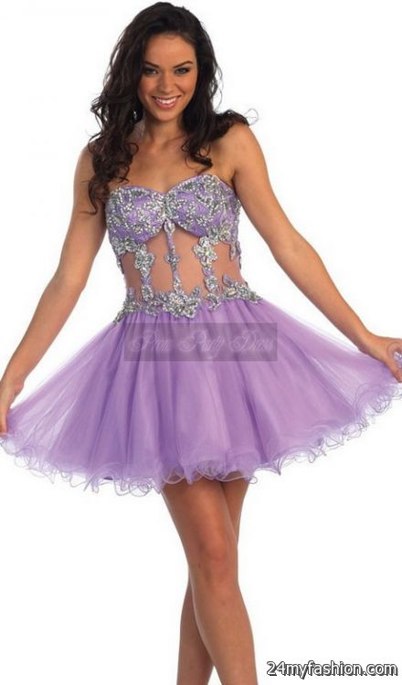 Teenage homecoming dresses
