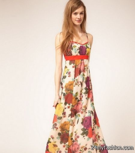 Teenage maxi dresses review