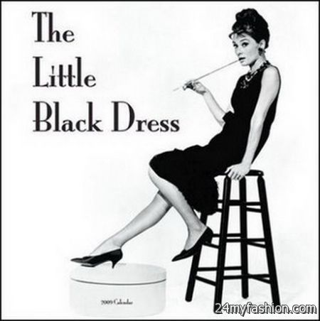 That little black dress review