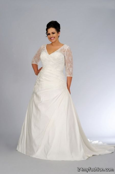 The bridal gowns review