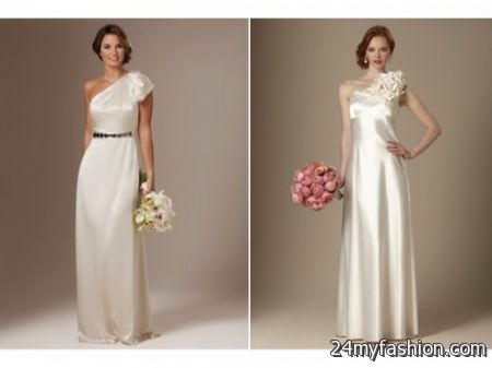 The limited bridesmaid dresses