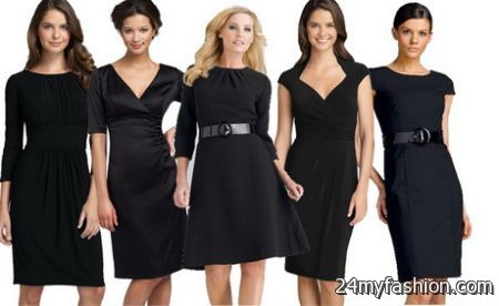 The perfect little black dress review