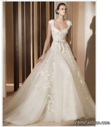 The wedding gowns review