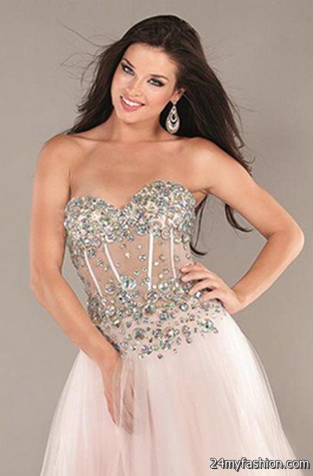 Tj formal dresses review