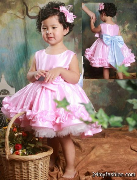 Toddlers party dresses review