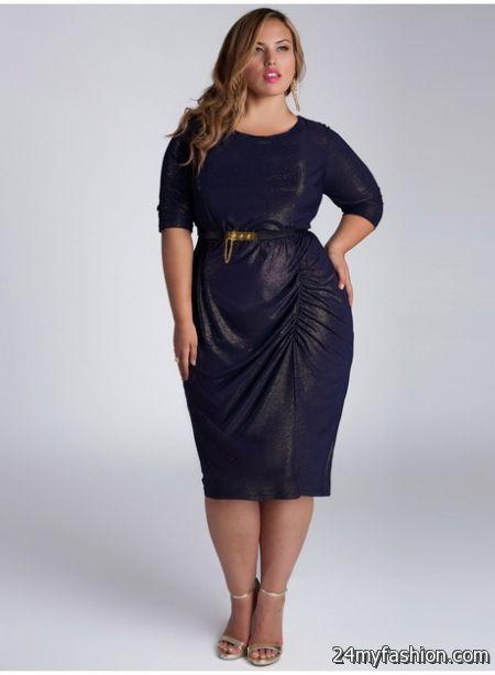 Trendy plus size cocktail dresses review