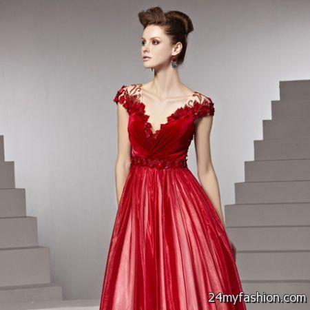 Velvet party dresses review