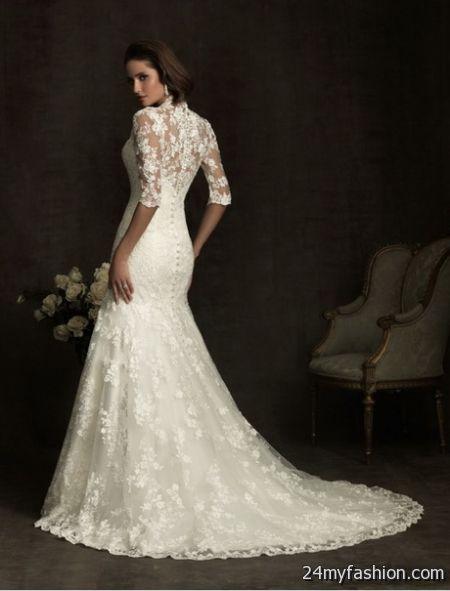 Vintage dresses wedding review