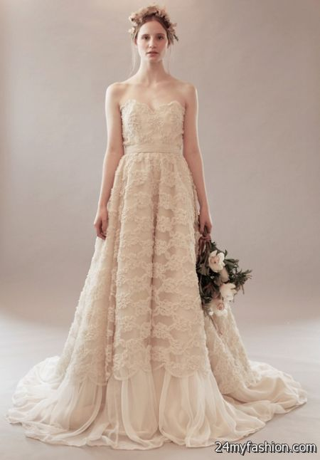 Vintage wedding gowns designers review
