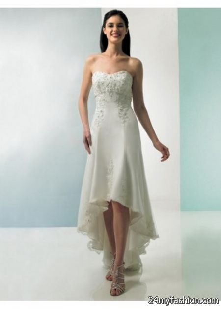 Wedding cocktail dress review
