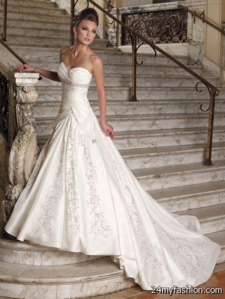 Wedding designer dresses review