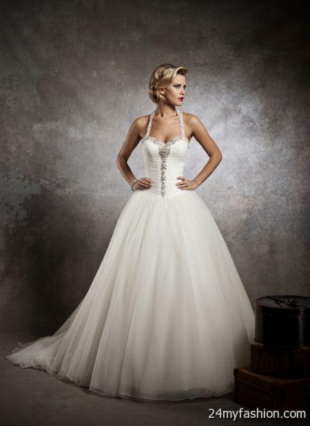 Wedding dress justin alexander