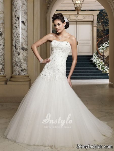 Wedding dresses a line review
