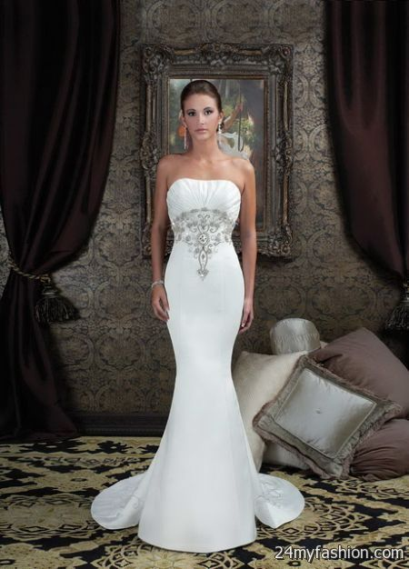 Wedding dresses couture review