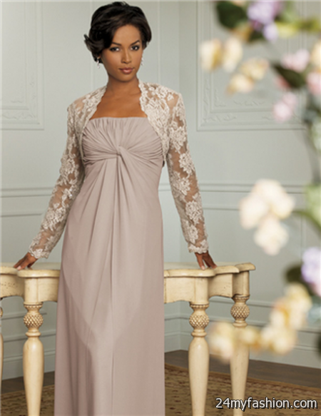 Wedding dresses for mothers review