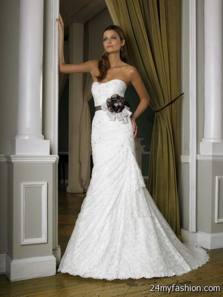 Wedding dresses on a budget review