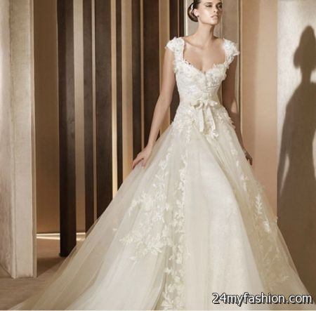 Wedding gowns designer review