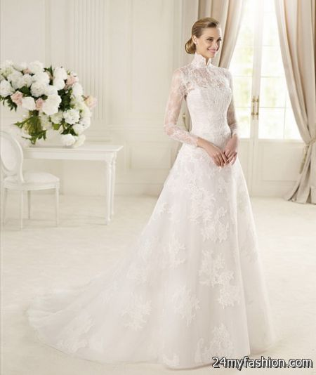 Wedding gowns vintage review