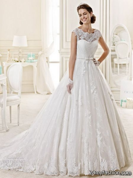 Wedding gowns with sleeves review