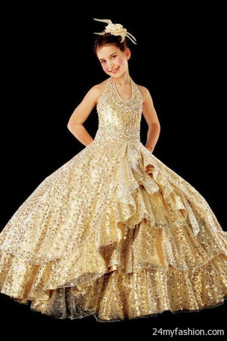 Wedding party dresses for girls review