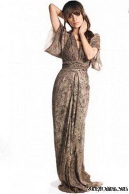 Winter kate maxi dresses
