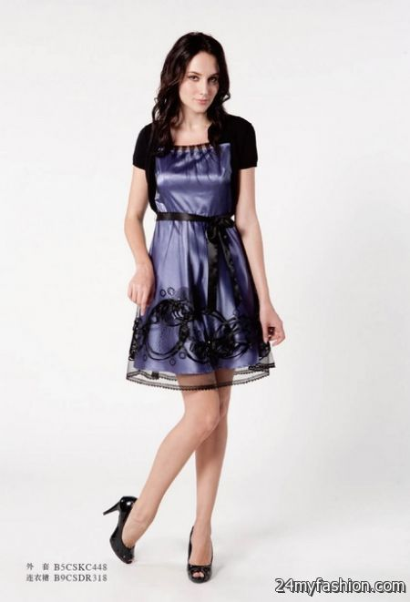 Women apparel review