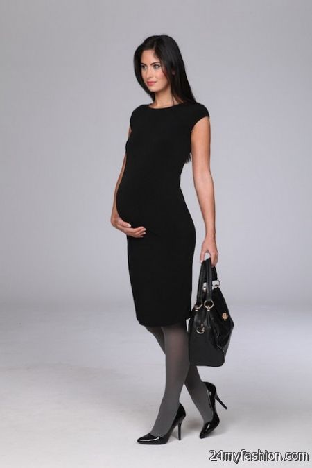 Work maternity dresses review