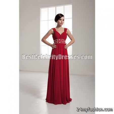 Yr 12 formal dresses review