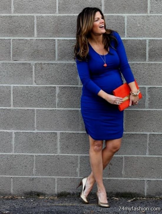 baby shower dresses for pregnant women