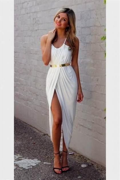 classy white cocktail dresses