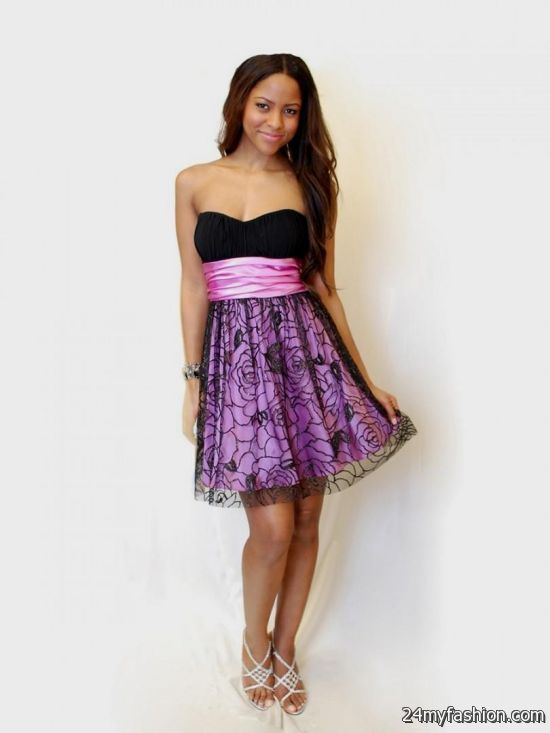 cute party dresses for juniors review