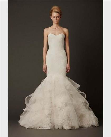 designer wedding dresses vera wang