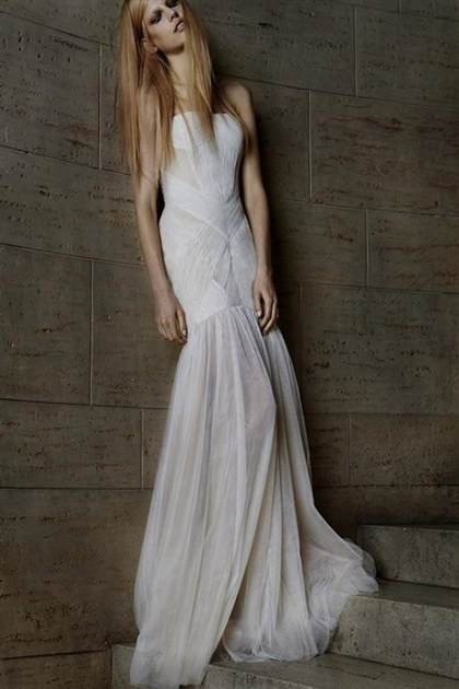 edgy wedding dresses with color